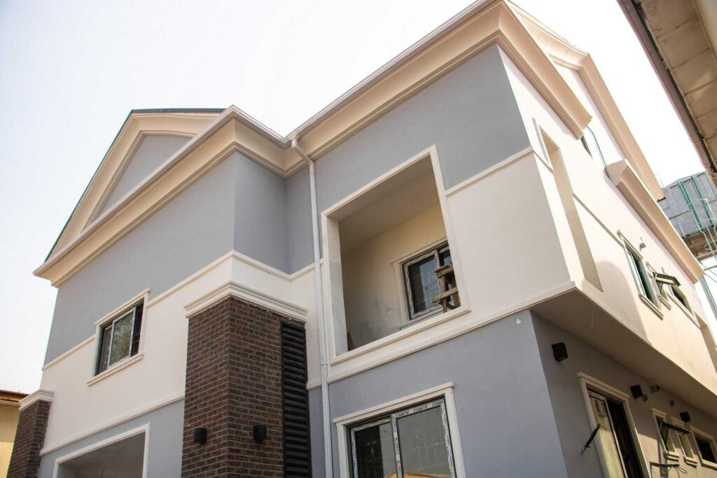 Project exterior 3