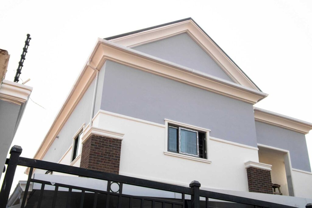 Project exterior 4