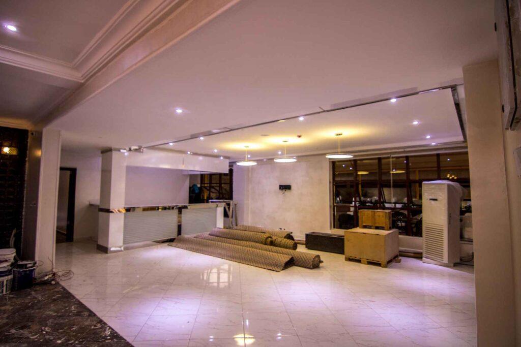 Project interior 10