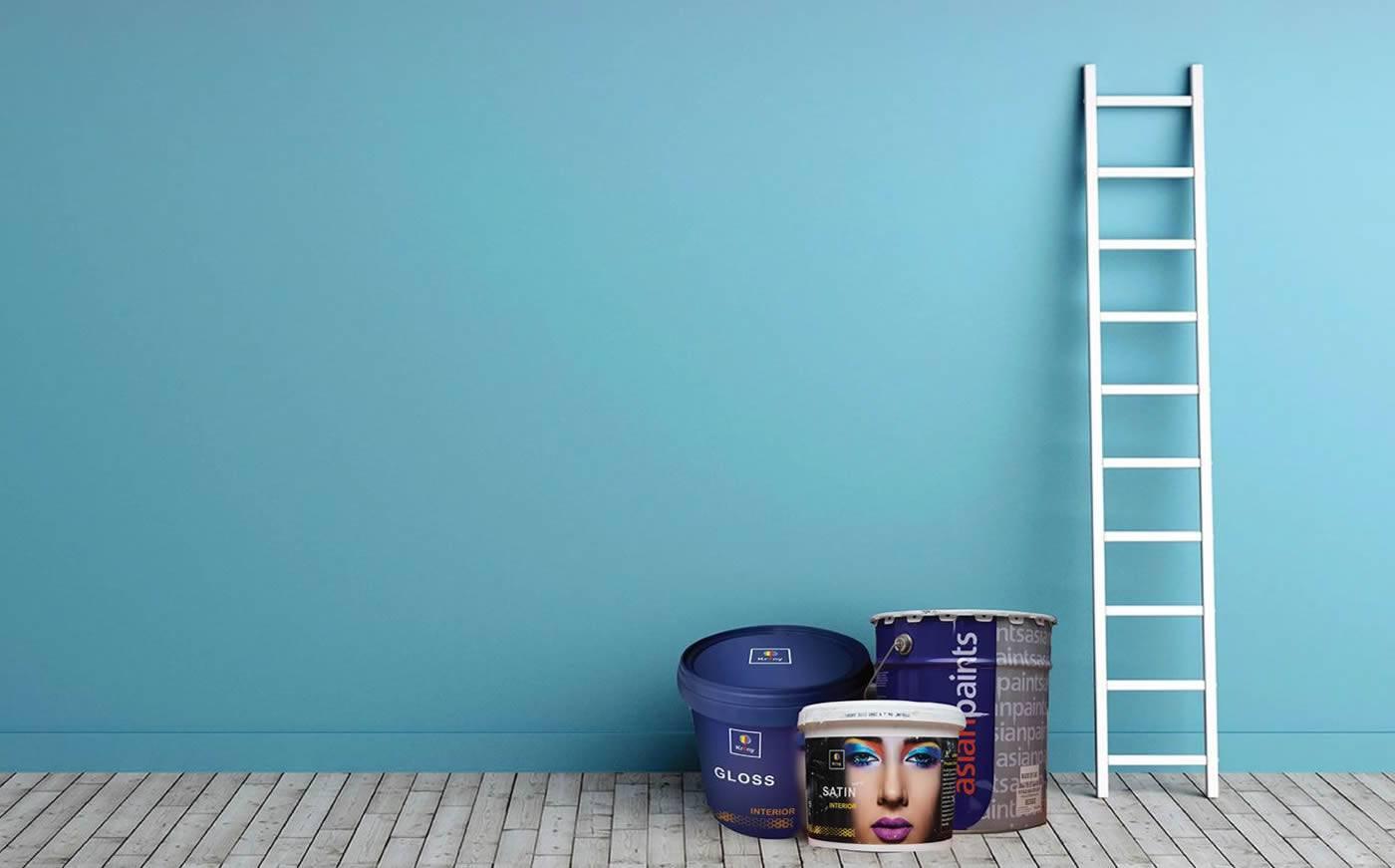 One stopshop for Paint Solutions Kanske Nigeria Ltd